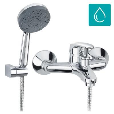 Monomando tina ducha New Génova