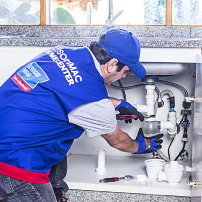 Servicio de Reparaciones Hogar - Visita de Factibilidad Técnica y Presupuesto