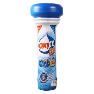 Desinfectante para piscina 1,8 kg frasco