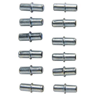 Set de soportes para repisa 12 unidades