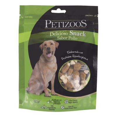 Snack para perro adulto 125 gr pollo