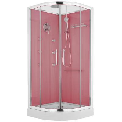 Cabina de ducha 90x90x218 cm