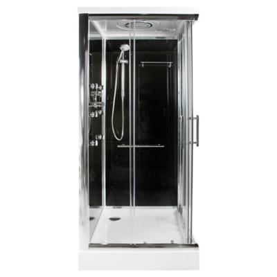 Cabina de ducha 222x90x90 cm