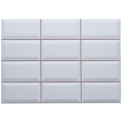 Cerámica blanco 31x45 cm 1,4 m2