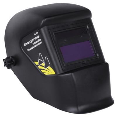 Mascara soldar fotosensible