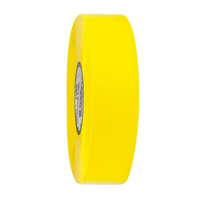 Cinta aisladora eléctrica 19 mm 20 m amarillo