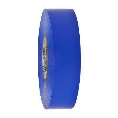 Cinta aisladora eléctrica 19 mm 20 m azul