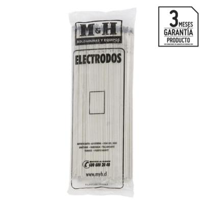 "Electrodo 6011 3/32""5 kg"