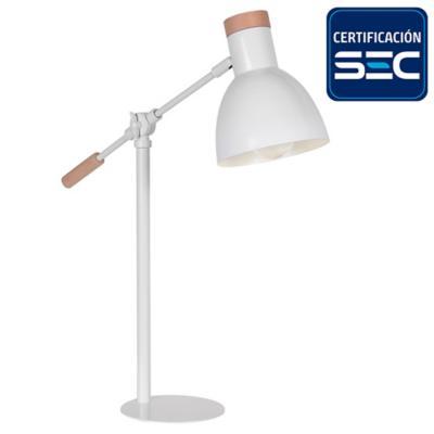 Lámpara de sobremesa Campanilla