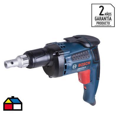 Atornillador GSR 6-45 TE 701 W Bosch