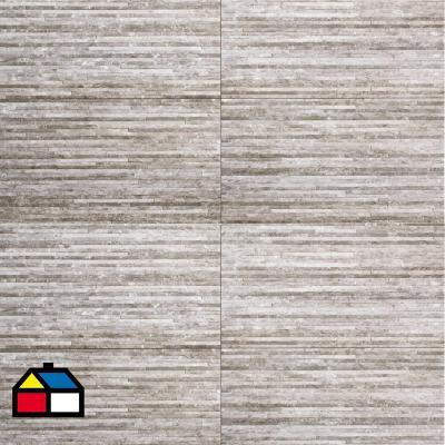 Cerámica Muro gris 32x57 cm 2,03 m2