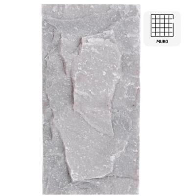 Piedra pizarra 20x10 cm 0,32 m2