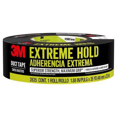 Cinta adhesiva para reparaciones 48 mm 32 m tela