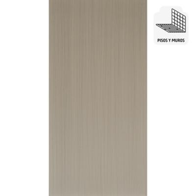 Porcelanato 30 x 60 cm Silk Bone 1.44 m2