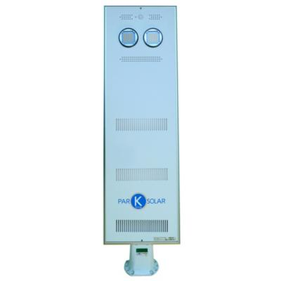 Foco solar LED 16 W
