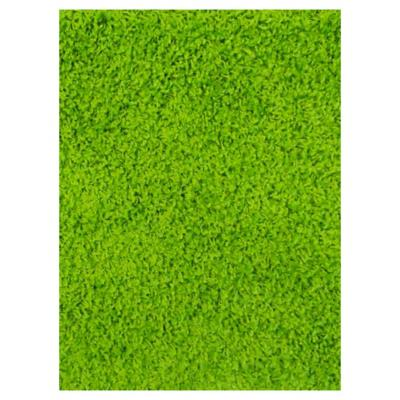 Alfombra casino 150X220 cm verde