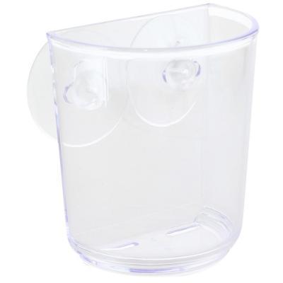Vaso de baño 16x5,6 cm acrílico