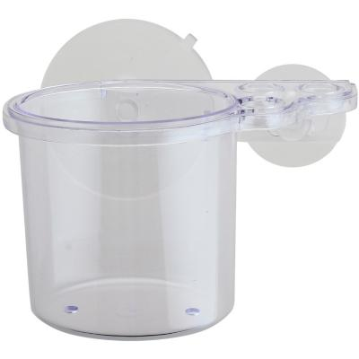 Vaso de baño 15x8,9 cm acrílico