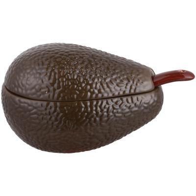 Bowl para salsa verde