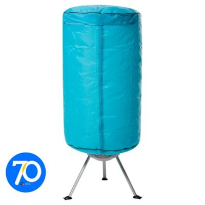 Secadora 9 kg portátil