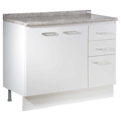 Mueble base 105x85x48,5 cm MDF