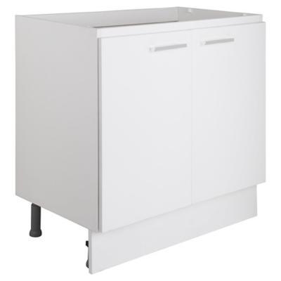 Mueble base 80x85x47 cm MDF