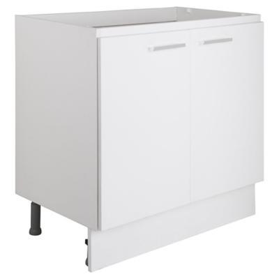 Mueble base 100x85x47 cm MDF