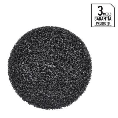 """Removedor de óxido 6"""" 3 mm"""