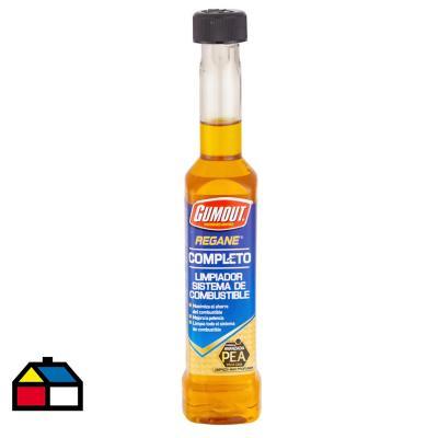 Limpiador de sistema de combustible 177 ml botella