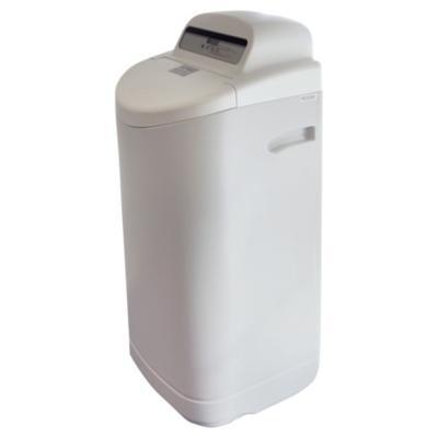 Ablandador de agua plástico 42x49x110 cm