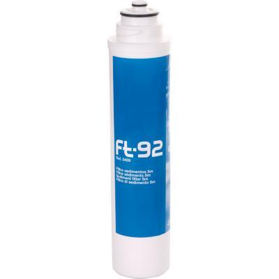 Kit de repuesto osmosis inversa ZIP
