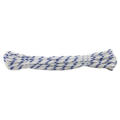 Cuerda de polipropileno trenzado 4 mm x 5 m