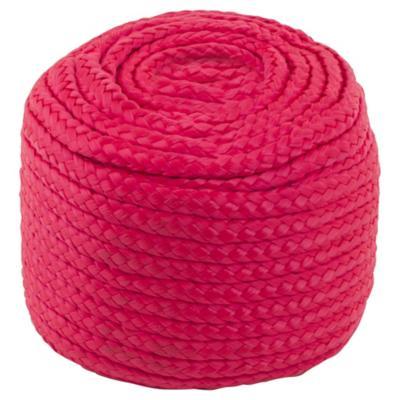 Cuerda de polipropileno trenzado 8 mm x30 m