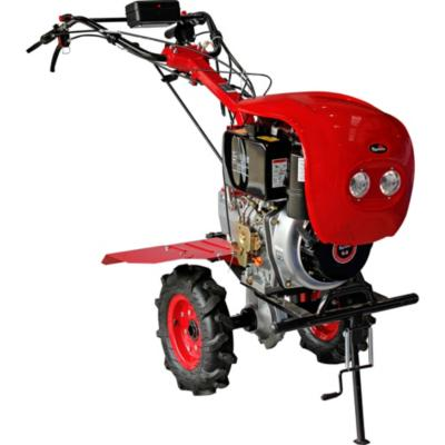 Motocultivador a diesel 9 HP 418 cc