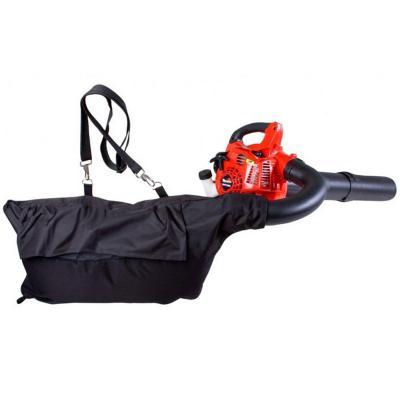 Soplador aspirador a gasolina 1 HP 26 cc