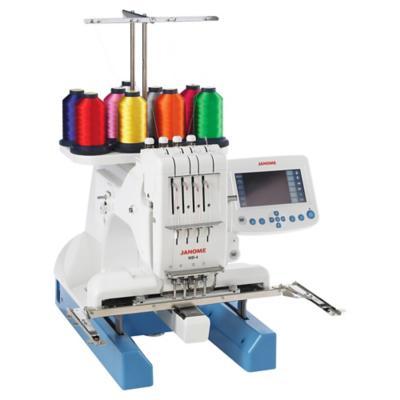 Máquina bordadora eléctrica