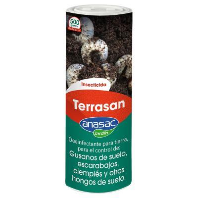 Insecticida para Pasto Terrasan 500 gr