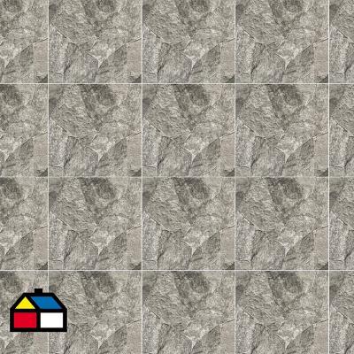 Cerámica gris 45x45 cm 2,32 m2