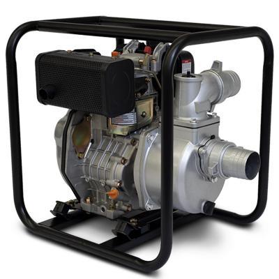 "Motobomba a Diesel 3"" 6,7HP 916L/min"
