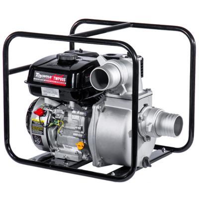 """Motobomba a Gasolina 3"""" 5,5HP 750L/min"""