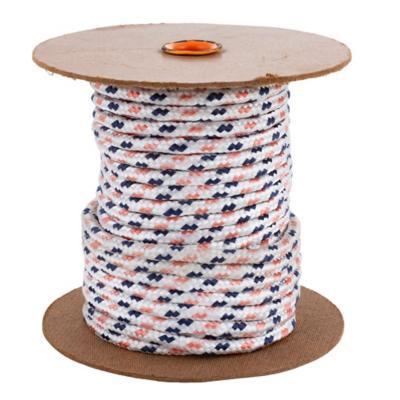 Cuerda de polipropileno trenzado 8 mm x 30 m