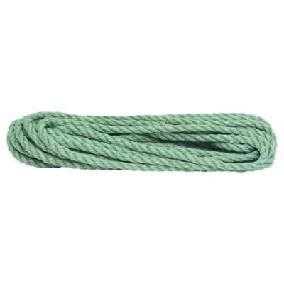 Cuerda de polysteel torcido 10 mm x 15 m