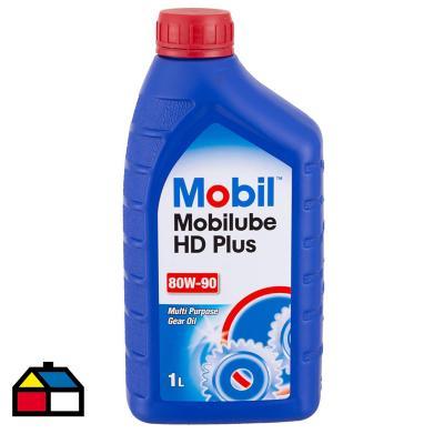 Aceite multipropósito 1 litro botella
