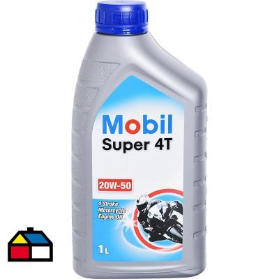 Aceite para motocicleta 1 litro