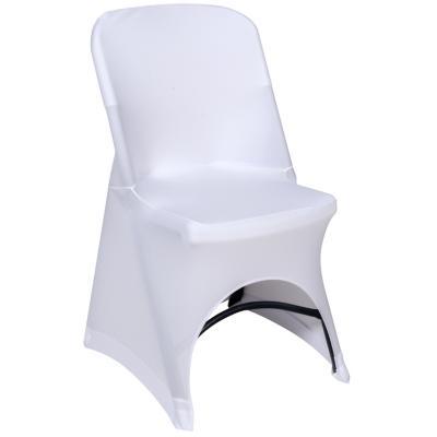 Funda para silla 37x52x15 cm blanco