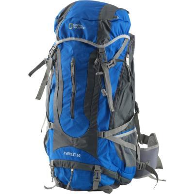 Mochila Everest 65 Lts Azul