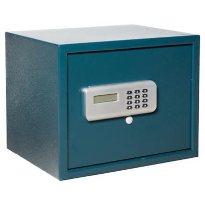 Caja de seguridad digital 24,7 litros