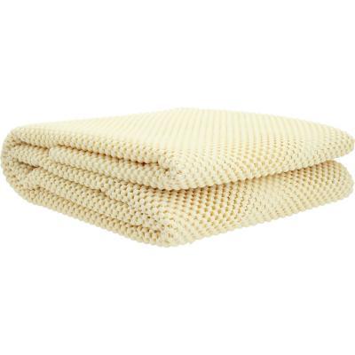 Antideslizante para alfombra 100x150 cm blanco