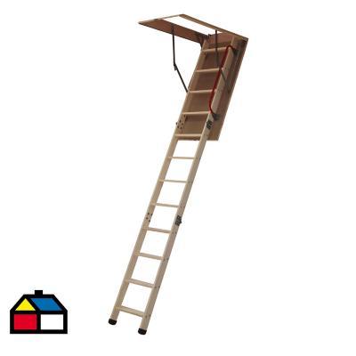 Escalera de Atico 60x110 cm