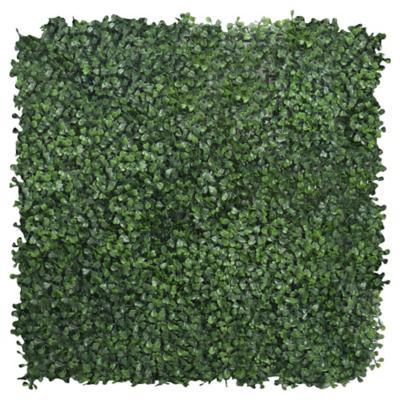 Palmeta de kudzu artificial 50x50 cm